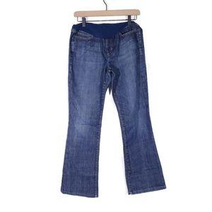 A Pea in the Pod Joe's Maternity Jeans
